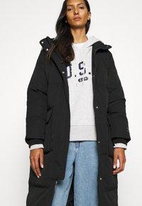 GAP - USA - Sweatshirt - light heather grey - 4