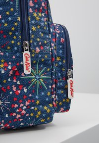 Cath Kidston - KIDS MEDIUM BACKPACK - Tagesrucksack - navy