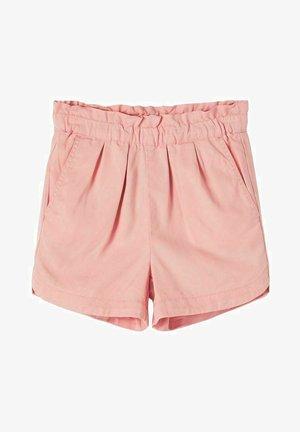 Shorts - nostalgia rose
