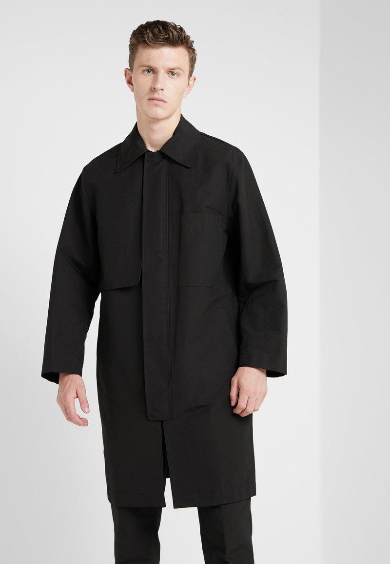 3.1 Phillip Lim - LIGHTWEIGHT - Classic coat - black