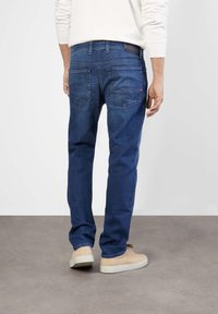 MAC Jeans - ARNE  - Slim fit jeans - gothic blue - 1