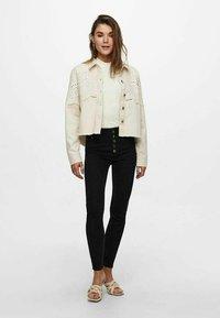 ONLY - Summer jacket - moonbeam - 1