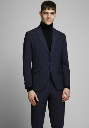 Suit jacket - dark navy
