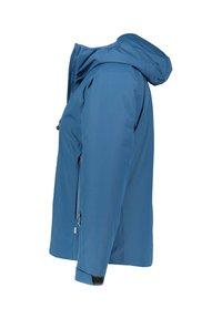 Meru - Winter jacket - petrol - 2