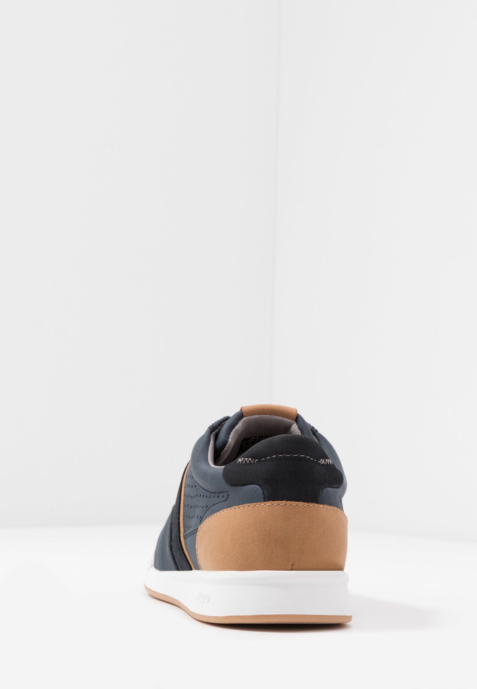 MIRERALLA Sneakers navy