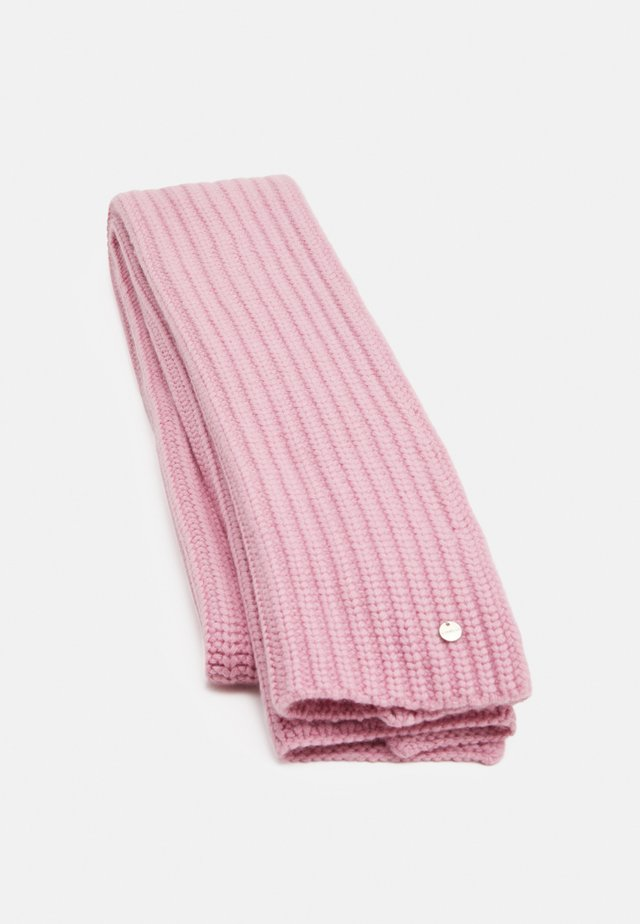 SCARF - Huivi - light rose
