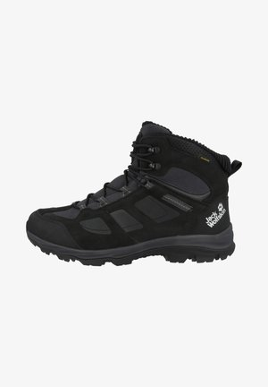 VOJO - Hiking shoes - phantom black
