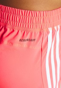 adidas Performance - 3S SHORT - Korte broeken - pink/white