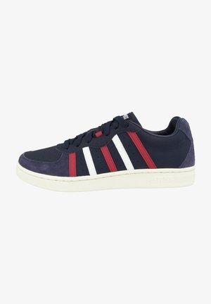 WESTCOURT - Sneakers - navy-corporate-antique white =