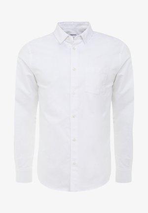 TIM OXFORD - Košile - white