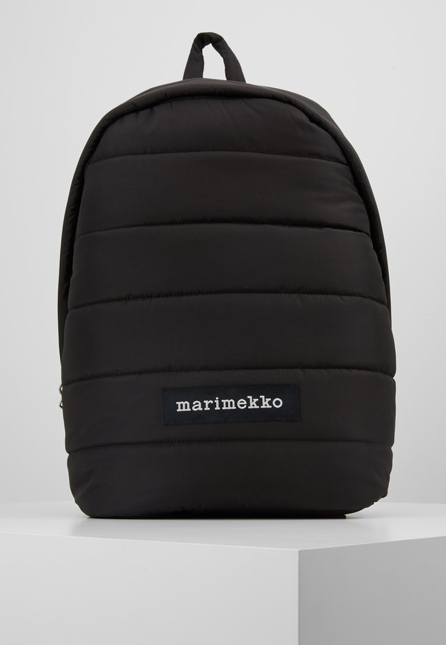 LOLLY BACKPACK - Reppu - black