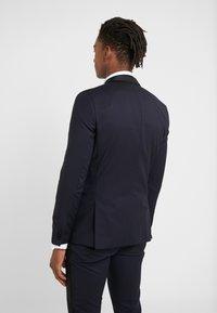HUGO - ARTI/HESTEN - Oblek - dark blue - 3