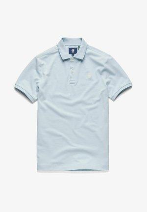 DUNDA  - Piké - laundry blue
