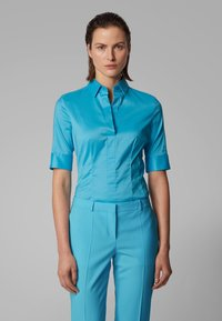 BOSS - BASHINI2 - Blouse - blue - 0