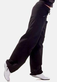 Winshape - Outdoor trousers - schwarz - 6