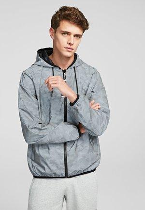 IKONIK  - Light jacket - silver