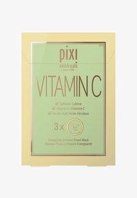 Pixi - VITAMIN-CSHEET MASK - Face mask - - - 0