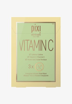 VITAMIN-CSHEET MASK - Face mask - -
