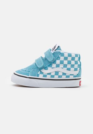 SK8 REISSUE UNISEX - High-top trainers - delphinium blue/true white