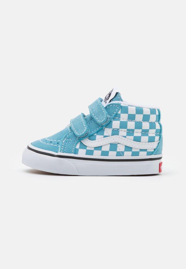 SK8 REISSUE UNISEX - Sneakers hoog - delphinium blue/true white