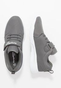 KangaROOS - HUNI - Sneakers - steel grey - 0