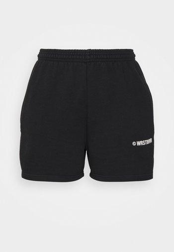 DARI WOMEN - Shorts - black
