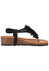 IGI&CO - T-bar sandals - nero - 6