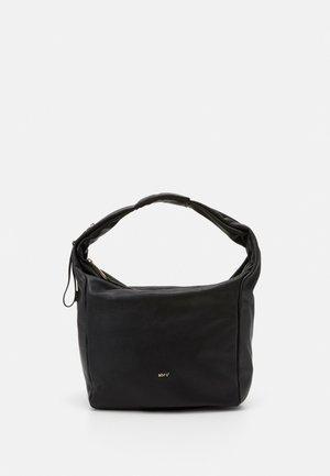 CLAUDIA - Käsilaukku - black