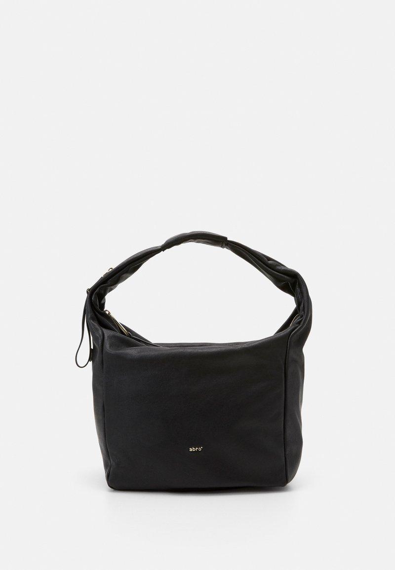 Abro - CLAUDIA - Käsilaukku - black