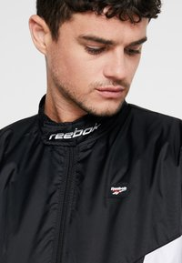 Reebok Classic - Training jacket - black - 3