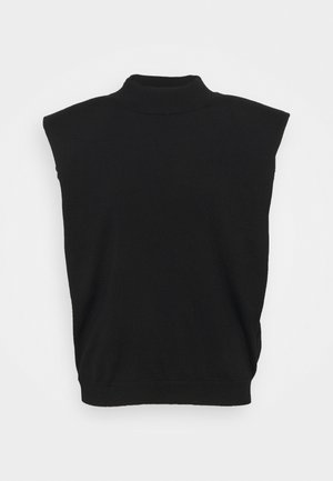 SONNY THINKTWICE - Jumper - black