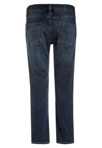 J.CREW - RUNAROUND - Slim fit jeans - ollie wash - 1