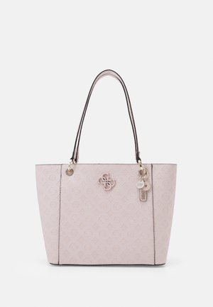 NOELLE ELITE TOTE - Handbag - blush