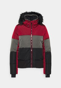 Luhta - EKHOLM - Ski jas - classic red - 0
