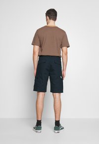 Carhartt WIP - AVIATION COLUMBIA - Shortsit - dark navy - 2