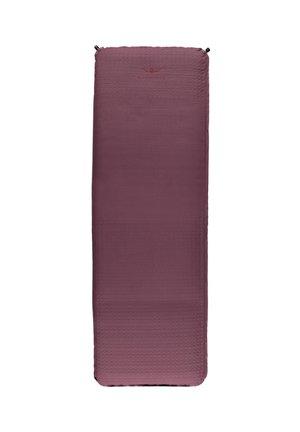 KAIKKIALLA SELBSTAUFBLASENDE ISOMATTE STRETCH OVERSIZE COMFORT - Fitness / Yoga - wine