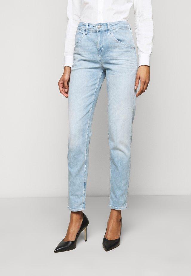 LIKE - Slim fit jeans - blau