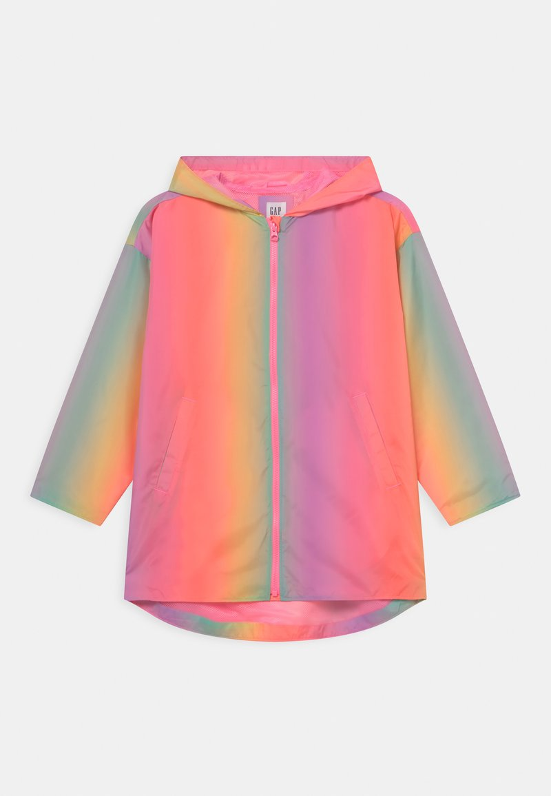 GAP - GIRL RAIN - Sadetakki - rainbow