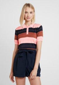Foxiedox - NINA - Print T-shirt - pink - 0