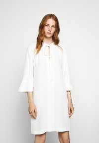 By Malene Birger - GALACTIA - Freizeitkleid - cream snow - 0