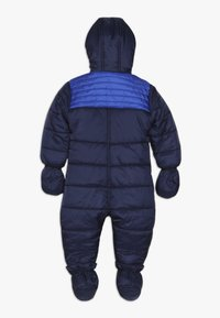 Staccato - BABY - Snowsuit - dark navy - 2