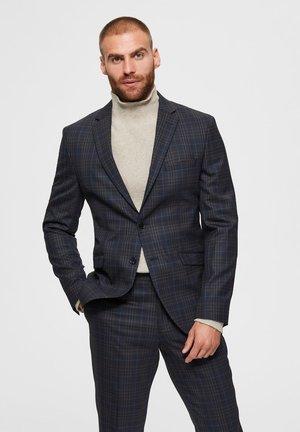 Blazer jacket - navy blazer