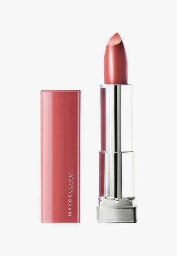 COLOR SENSATIONAL MADE FOR ALL  - Lipstick - 373 mauve for me
