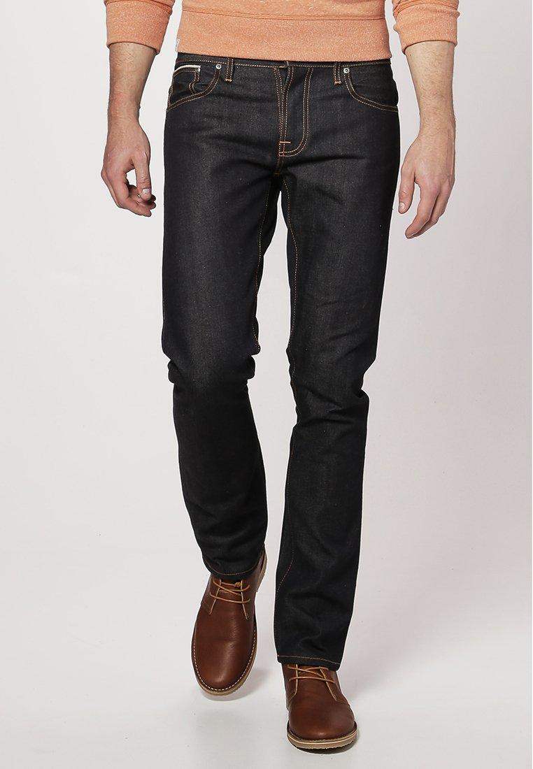 Uomo GRIM TIM - Jeans slim fit
