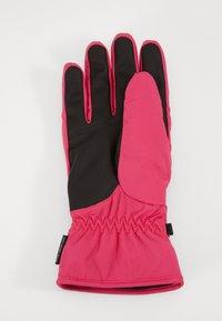 Ziener - KADDY LADY GLOVE - Hansker - pop pink - 2