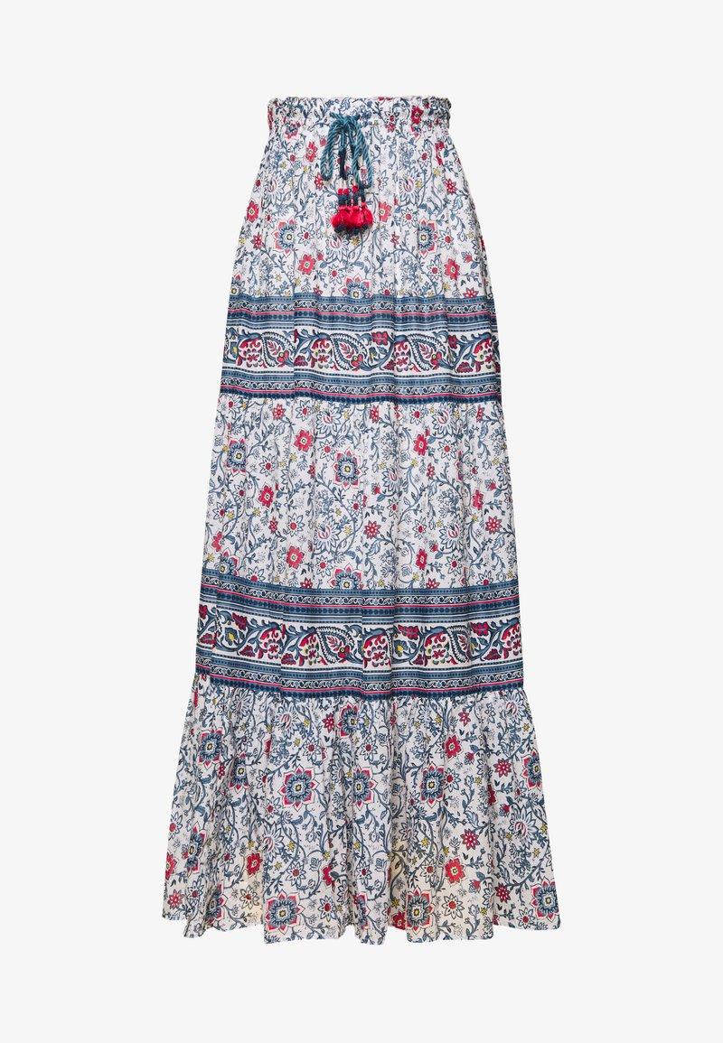 Pepe Jeans - RAS - A-line skirt - multi