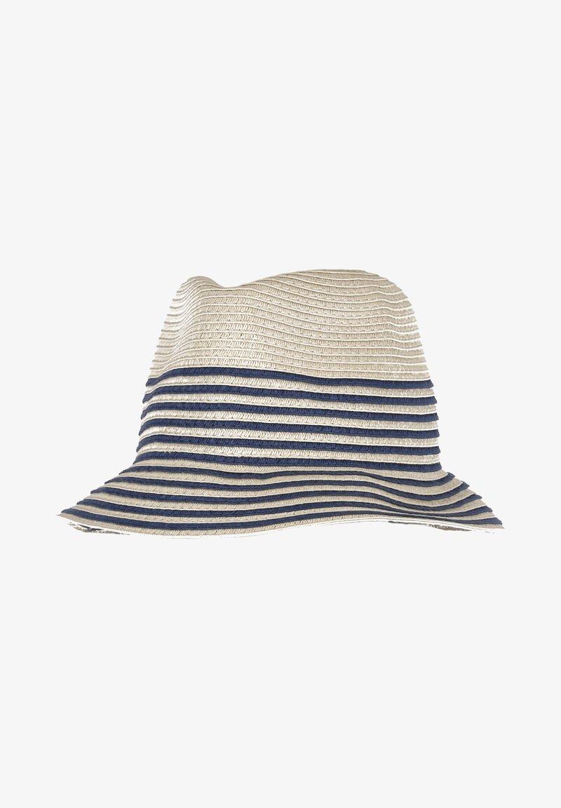 SAMAYA - Hat - beige/blau