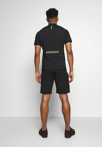 Rukka - RAINIO 2-IN-1 - kurze Sporthose - black - 2
