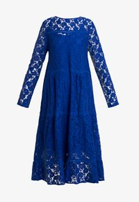 Leon & Harper - RAVAGE - Day dress - blue - 6