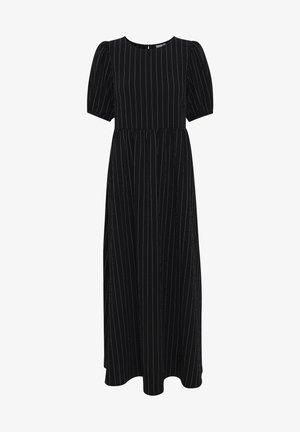 IXBOWIE - Maxi dress - black